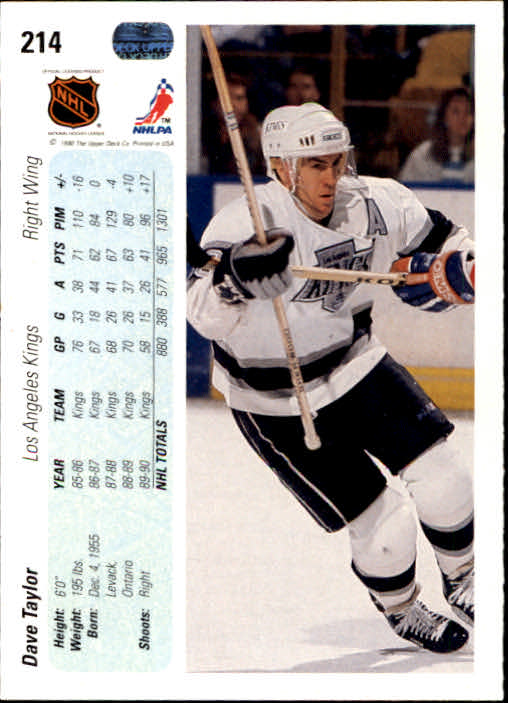 1990-91-Upper-Deck-Hockey-201-400-Rookies-You-Pick-Buy-10-cards-FREE-SHIP thumbnail 29