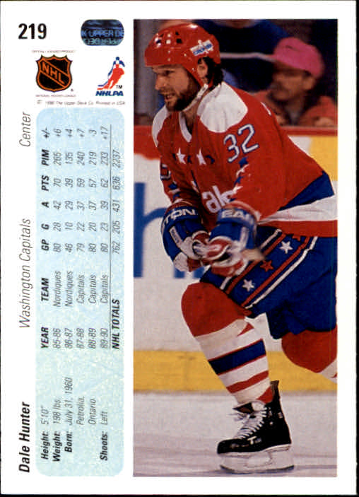 1990-91-Upper-Deck-Hockey-201-400-Rookies-You-Pick-Buy-10-cards-FREE-SHIP thumbnail 39