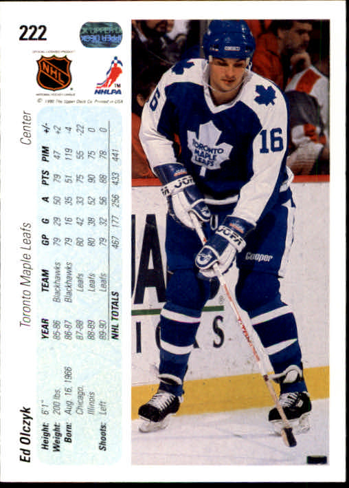 1990-91-Upper-Deck-Hockey-201-400-Rookies-You-Pick-Buy-10-cards-FREE-SHIP thumbnail 45