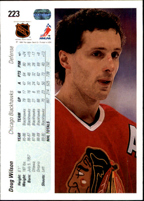 1990-91-Upper-Deck-Hockey-201-400-Rookies-You-Pick-Buy-10-cards-FREE-SHIP thumbnail 47