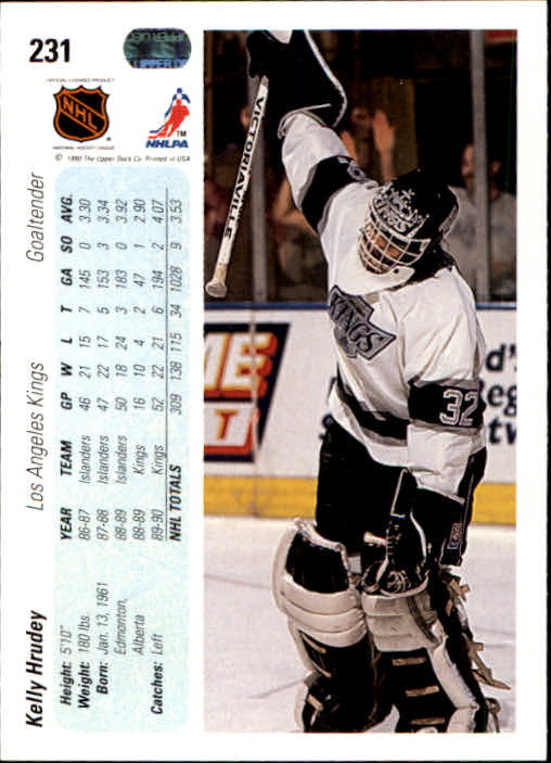 1990-91-Upper-Deck-Hockey-201-400-Rookies-You-Pick-Buy-10-cards-FREE-SHIP thumbnail 63