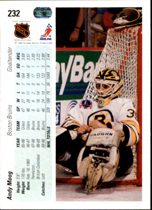 1990-91-Upper-Deck-Hockey-201-400-Rookies-You-Pick-Buy-10-cards-FREE-SHIP thumbnail 65