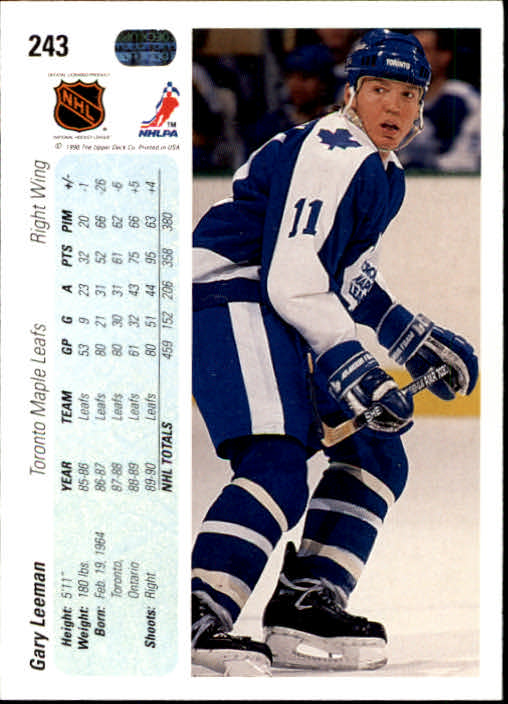 1990-91-Upper-Deck-Hockey-201-400-Rookies-You-Pick-Buy-10-cards-FREE-SHIP thumbnail 85