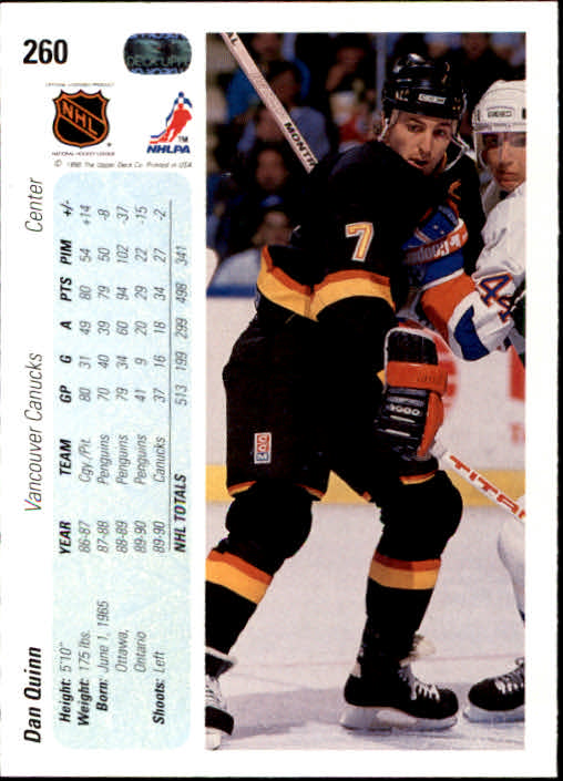 1990-91-Upper-Deck-Hockey-201-400-Rookies-You-Pick-Buy-10-cards-FREE-SHIP thumbnail 119