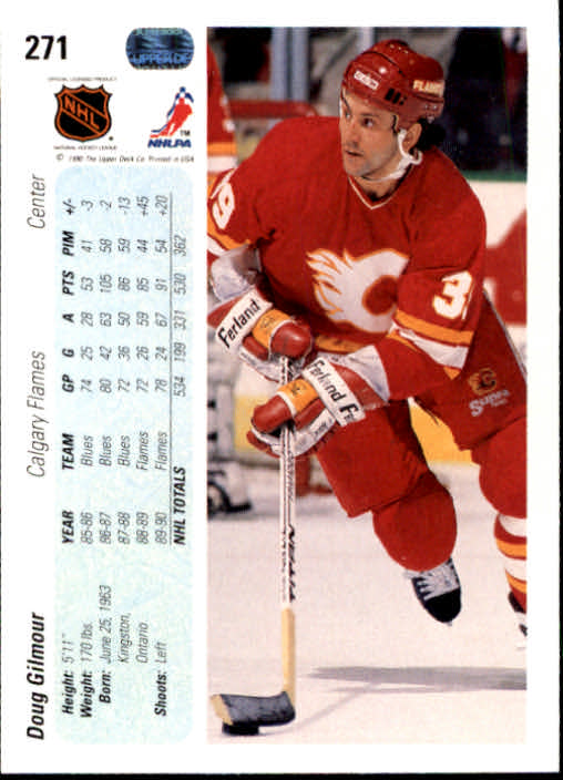 1990-91-Upper-Deck-Hockey-201-400-Rookies-You-Pick-Buy-10-cards-FREE-SHIP thumbnail 141