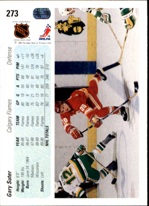 1990-91-Upper-Deck-Hockey-201-400-Rookies-You-Pick-Buy-10-cards-FREE-SHIP thumbnail 145
