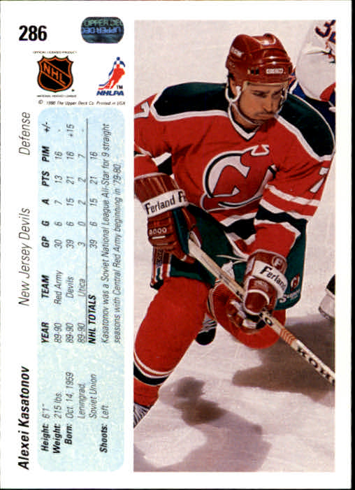 1990-91-Upper-Deck-Hockey-201-400-Rookies-You-Pick-Buy-10-cards-FREE-SHIP thumbnail 171