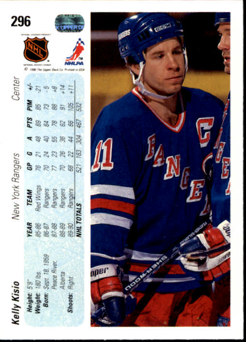1990-91-Upper-Deck-Hockey-201-400-Rookies-You-Pick-Buy-10-cards-FREE-SHIP thumbnail 191