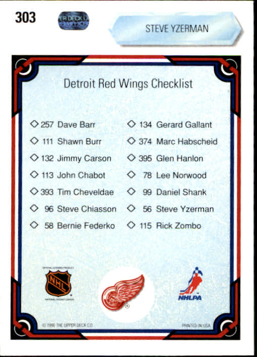 1990-91-Upper-Deck-Hockey-201-400-Rookies-You-Pick-Buy-10-cards-FREE-SHIP thumbnail 205