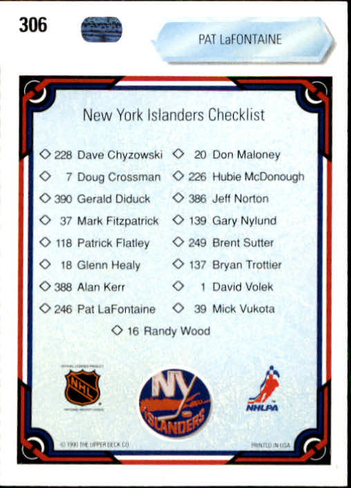 1990-91-Upper-Deck-Hockey-201-400-Rookies-You-Pick-Buy-10-cards-FREE-SHIP thumbnail 211