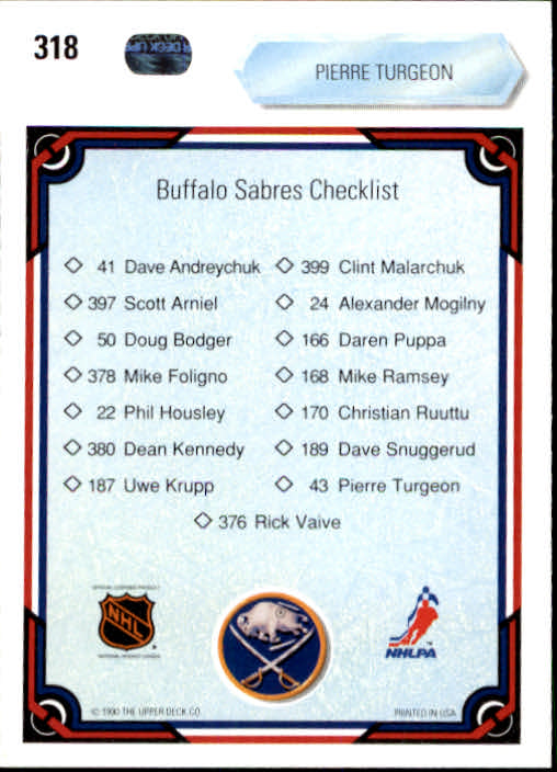 1990-91-Upper-Deck-Hockey-201-400-Rookies-You-Pick-Buy-10-cards-FREE-SHIP thumbnail 235
