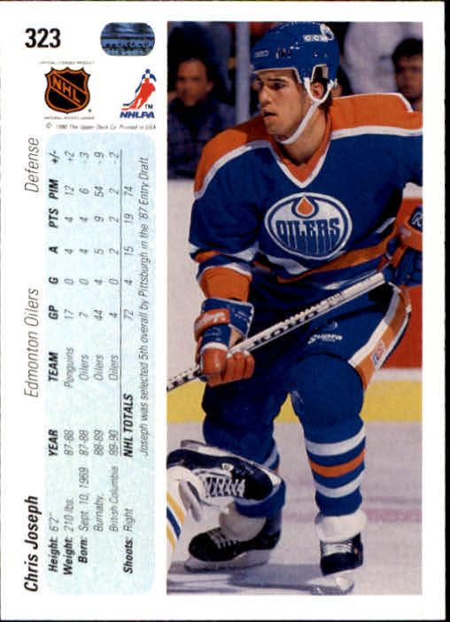 1990-91-Upper-Deck-Hockey-201-400-Rookies-You-Pick-Buy-10-cards-FREE-SHIP thumbnail 245