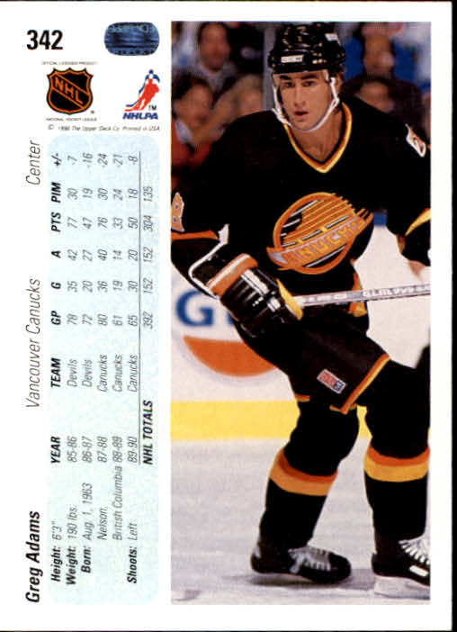 1990-91-Upper-Deck-Hockey-201-400-Rookies-You-Pick-Buy-10-cards-FREE-SHIP thumbnail 281