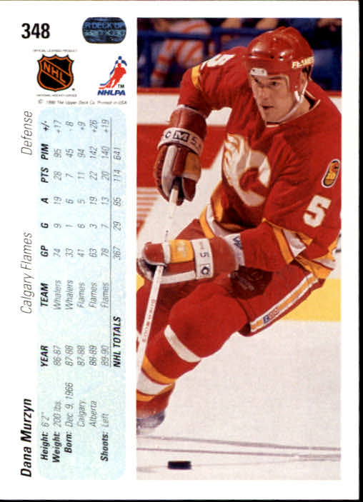 1990-91-Upper-Deck-Hockey-201-400-Rookies-You-Pick-Buy-10-cards-FREE-SHIP thumbnail 293