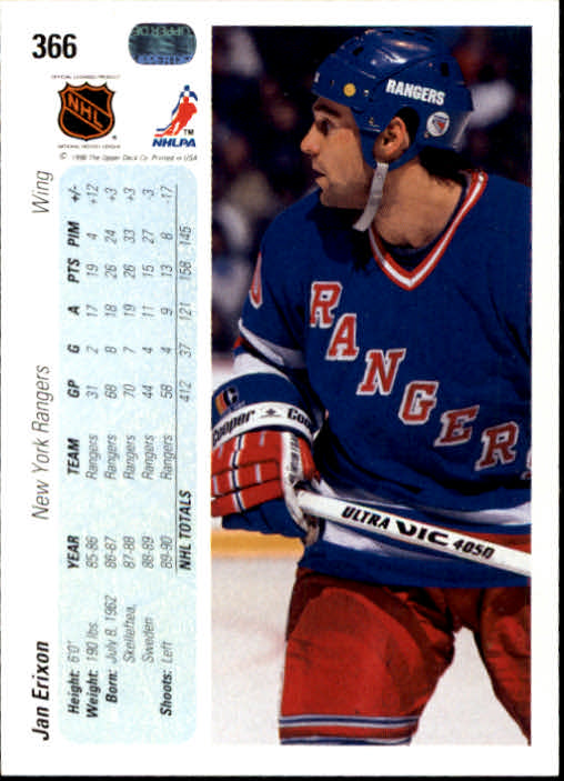 1990-91-Upper-Deck-Hockey-201-400-Rookies-You-Pick-Buy-10-cards-FREE-SHIP thumbnail 329