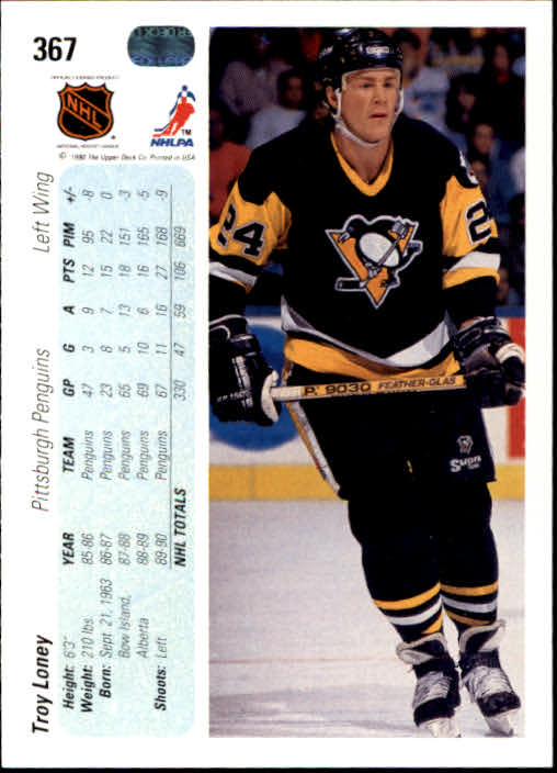 1990-91-Upper-Deck-Hockey-201-400-Rookies-You-Pick-Buy-10-cards-FREE-SHIP thumbnail 331