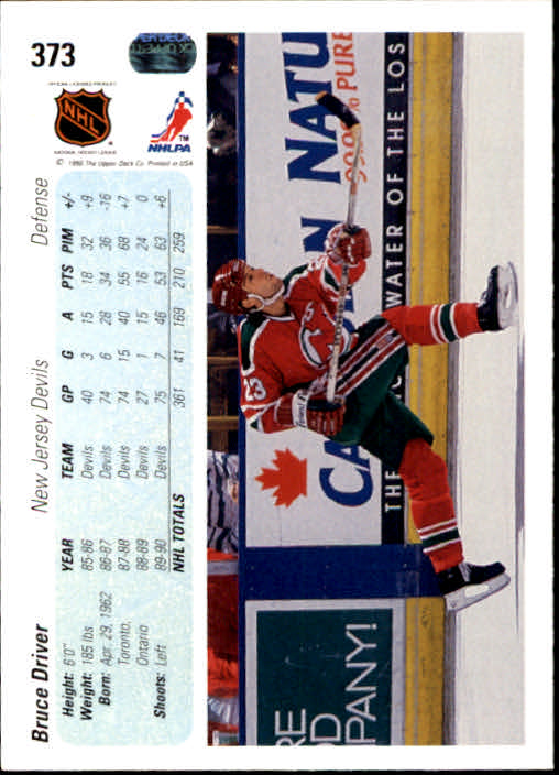 1990-91-Upper-Deck-Hockey-201-400-Rookies-You-Pick-Buy-10-cards-FREE-SHIP thumbnail 343