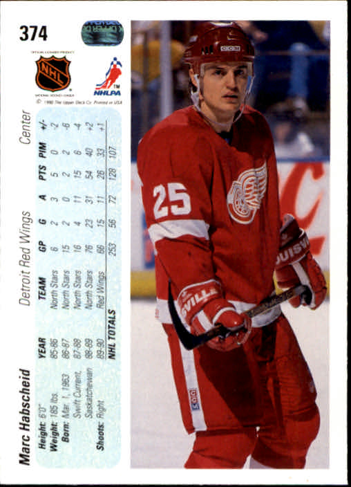 1990-91-Upper-Deck-Hockey-201-400-Rookies-You-Pick-Buy-10-cards-FREE-SHIP thumbnail 345