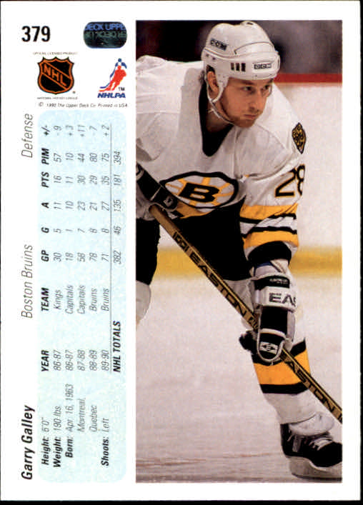 1990-91-Upper-Deck-Hockey-201-400-Rookies-You-Pick-Buy-10-cards-FREE-SHIP thumbnail 355