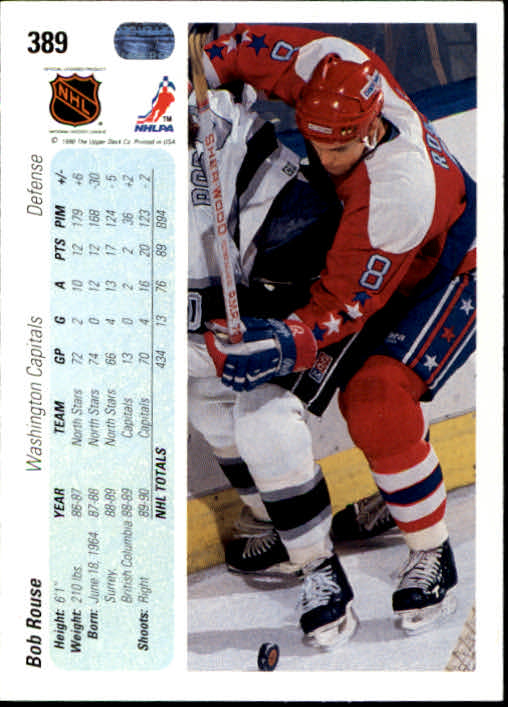 1990-91-Upper-Deck-Hockey-201-400-Rookies-You-Pick-Buy-10-cards-FREE-SHIP thumbnail 375