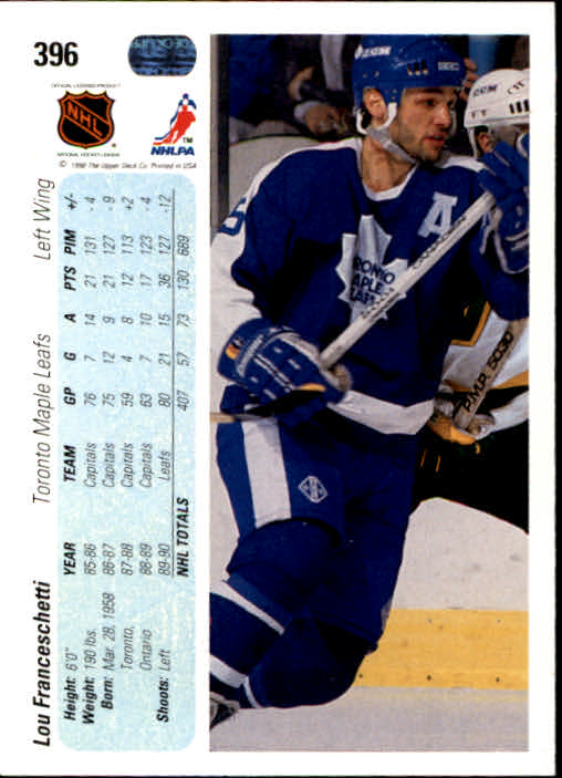 1990-91-Upper-Deck-Hockey-201-400-Rookies-You-Pick-Buy-10-cards-FREE-SHIP thumbnail 389