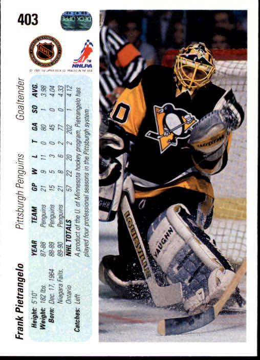 1990-91-Upper-Deck-Hockey-401-550-Rookies-You-Pick-Buy-10-cards-FREE-SHIP thumbnail 7