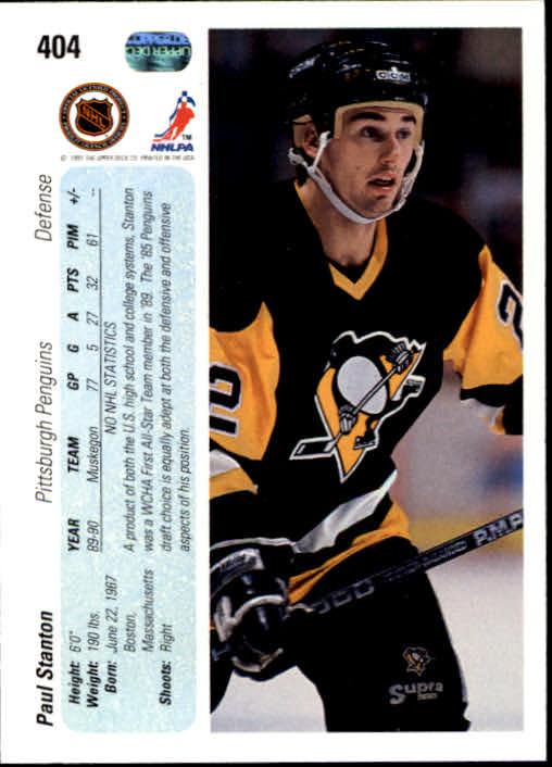 1990-91-Upper-Deck-Hockey-401-550-Rookies-You-Pick-Buy-10-cards-FREE-SHIP thumbnail 9