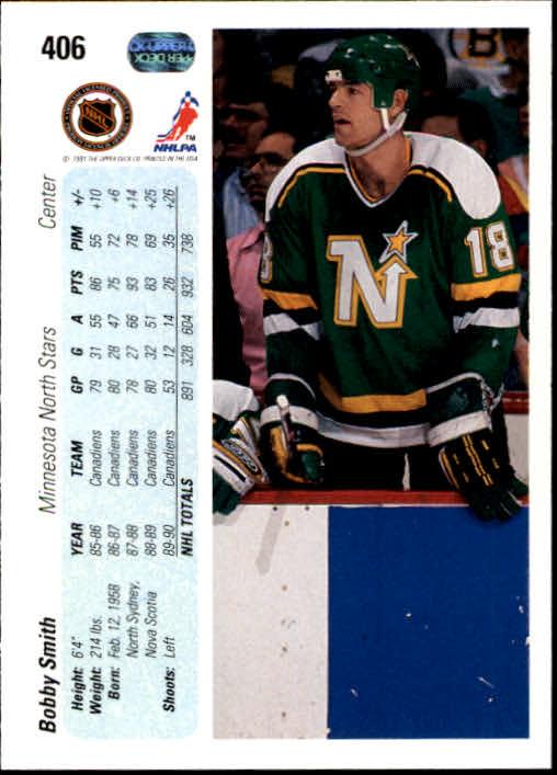 1990-91-Upper-Deck-Hockey-401-550-Rookies-You-Pick-Buy-10-cards-FREE-SHIP thumbnail 13