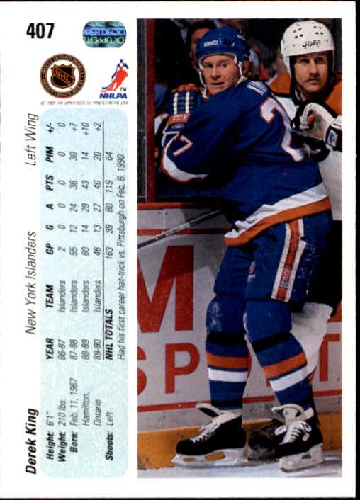 1990-91-Upper-Deck-Hockey-401-550-Rookies-You-Pick-Buy-10-cards-FREE-SHIP thumbnail 15