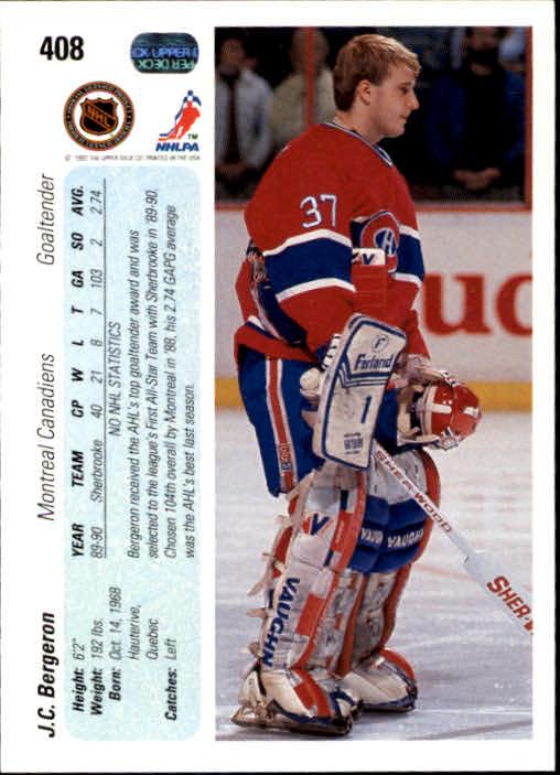 1990-91-Upper-Deck-Hockey-401-550-Rookies-You-Pick-Buy-10-cards-FREE-SHIP thumbnail 17