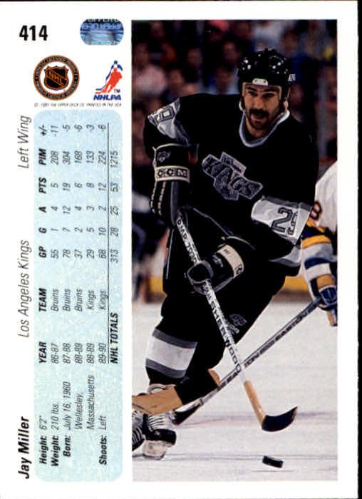 1990-91-Upper-Deck-Hockey-401-550-Rookies-You-Pick-Buy-10-cards-FREE-SHIP thumbnail 29
