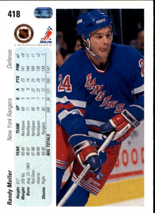 1990-91-Upper-Deck-Hockey-401-550-Rookies-You-Pick-Buy-10-cards-FREE-SHIP thumbnail 37