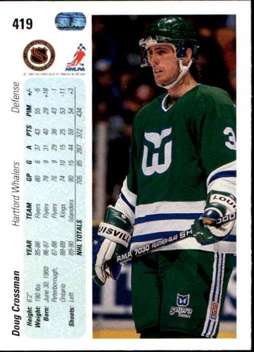 1990-91-Upper-Deck-Hockey-401-550-Rookies-You-Pick-Buy-10-cards-FREE-SHIP thumbnail 39