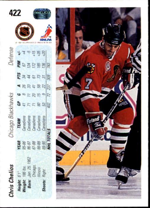 1990-91-Upper-Deck-Hockey-401-550-Rookies-You-Pick-Buy-10-cards-FREE-SHIP thumbnail 45
