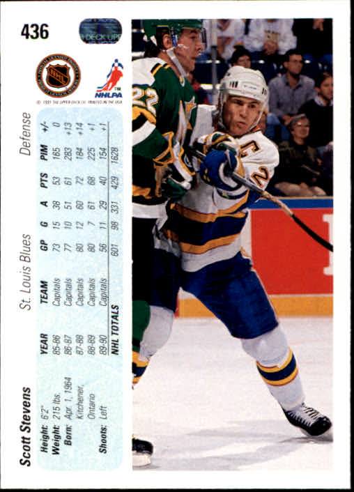 1990-91-Upper-Deck-Hockey-401-550-Rookies-You-Pick-Buy-10-cards-FREE-SHIP thumbnail 73