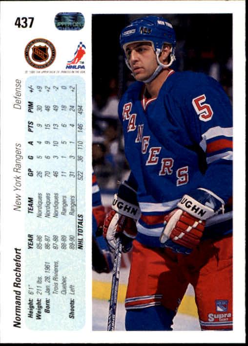 1990-91-Upper-Deck-Hockey-401-550-Rookies-You-Pick-Buy-10-cards-FREE-SHIP thumbnail 75