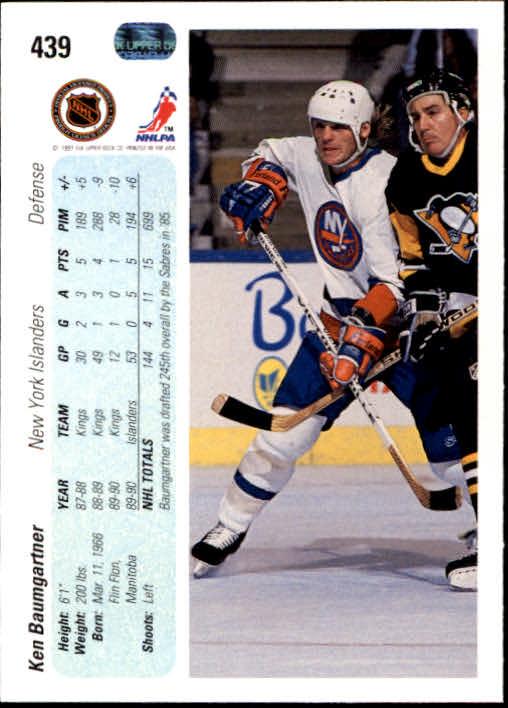 1990-91-Upper-Deck-Hockey-401-550-Rookies-You-Pick-Buy-10-cards-FREE-SHIP thumbnail 79