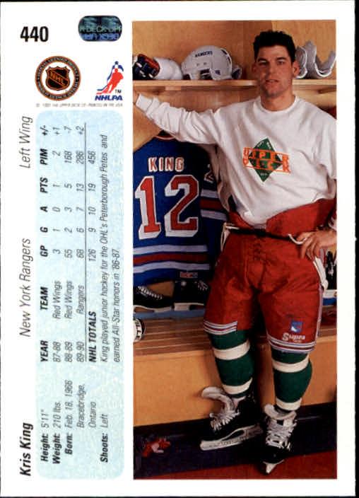 1990-91-Upper-Deck-Hockey-401-550-Rookies-You-Pick-Buy-10-cards-FREE-SHIP thumbnail 81