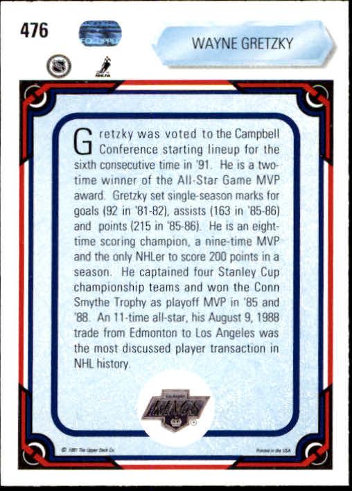 1990-91-Upper-Deck-Hockey-401-550-Rookies-You-Pick-Buy-10-cards-FREE-SHIP thumbnail 153