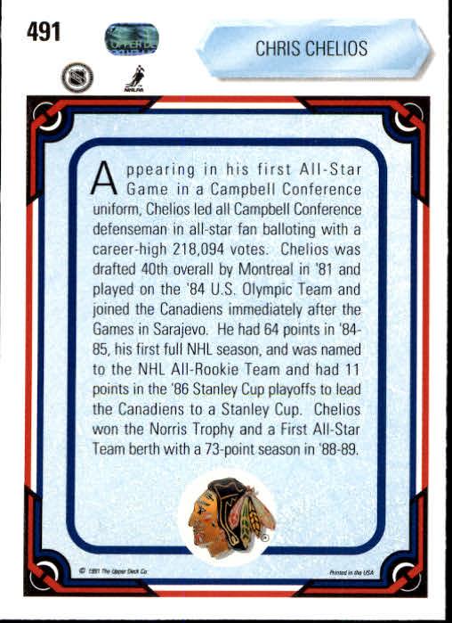 1990-91-Upper-Deck-Hockey-401-550-Rookies-You-Pick-Buy-10-cards-FREE-SHIP thumbnail 183