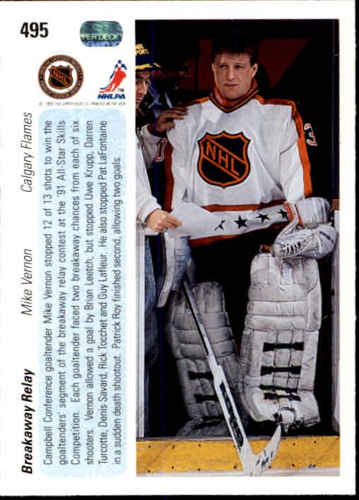 1990-91-Upper-Deck-Hockey-401-550-Rookies-You-Pick-Buy-10-cards-FREE-SHIP thumbnail 191