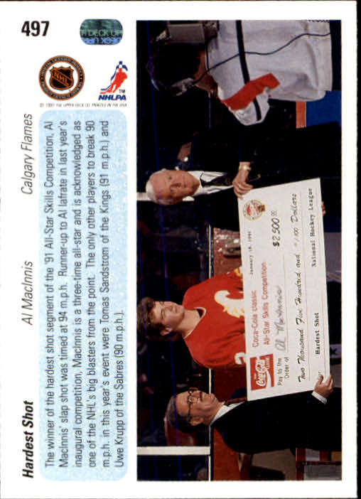 1990-91-Upper-Deck-Hockey-401-550-Rookies-You-Pick-Buy-10-cards-FREE-SHIP thumbnail 195