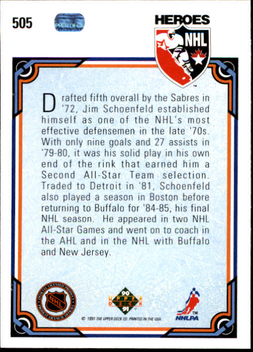 1990-91-Upper-Deck-Hockey-401-550-Rookies-You-Pick-Buy-10-cards-FREE-SHIP thumbnail 211