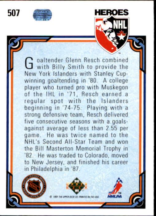 1990-91-Upper-Deck-Hockey-401-550-Rookies-You-Pick-Buy-10-cards-FREE-SHIP thumbnail 215