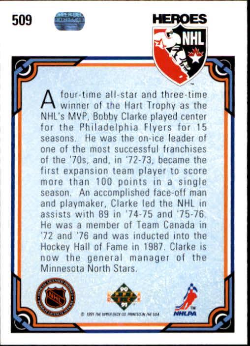 1990-91-Upper-Deck-Hockey-401-550-Rookies-You-Pick-Buy-10-cards-FREE-SHIP thumbnail 219