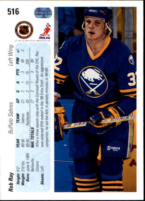 1990-91-Upper-Deck-Hockey-401-550-Rookies-You-Pick-Buy-10-cards-FREE-SHIP thumbnail 233