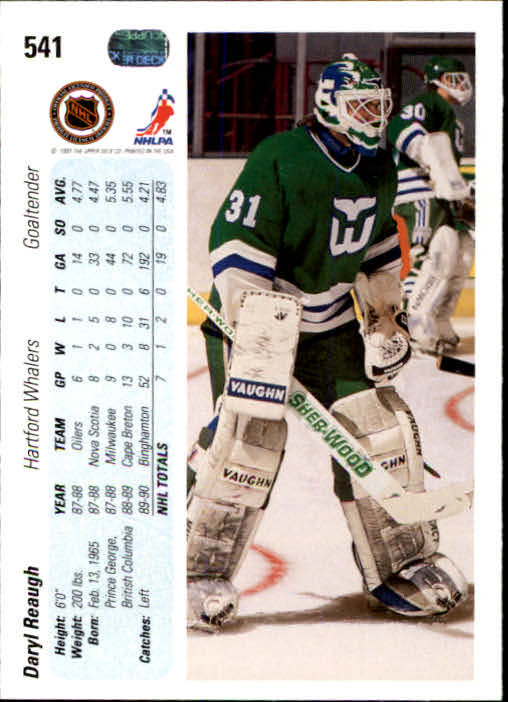 1990-91-Upper-Deck-Hockey-401-550-Rookies-You-Pick-Buy-10-cards-FREE-SHIP thumbnail 283