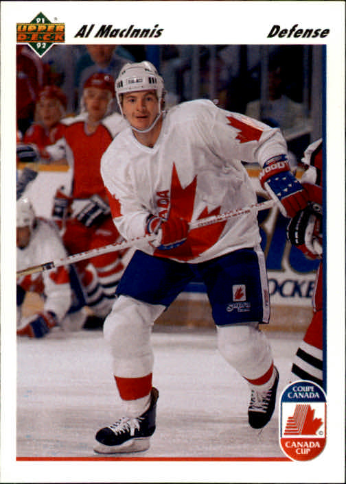 1991-92-Upper-Deck-Hockey-s-1-250-Rookies-You-Pick-Buy-10-cards-FREE-SHIP thumbnail 16