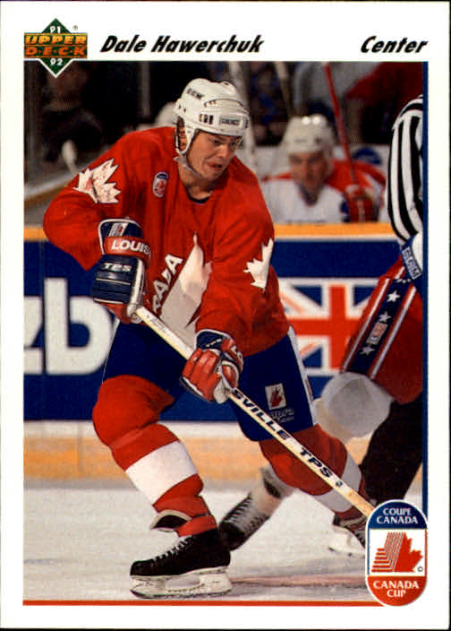1991-92-Upper-Deck-Hockey-s-1-250-Rookies-You-Pick-Buy-10-cards-FREE-SHIP thumbnail 24