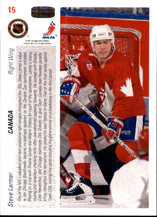 1991-92-Upper-Deck-Hockey-s-1-250-Rookies-You-Pick-Buy-10-cards-FREE-SHIP thumbnail 31